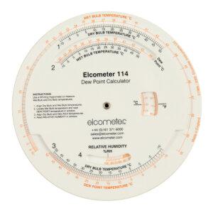 elcometer 114