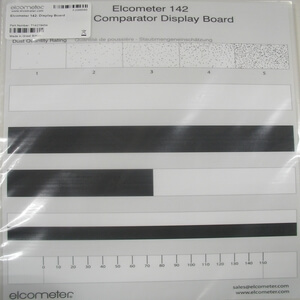 Display-Board-Elcometer-142 testcoatings
