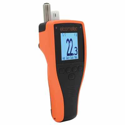 Climatic testing - relative humidity meters & more